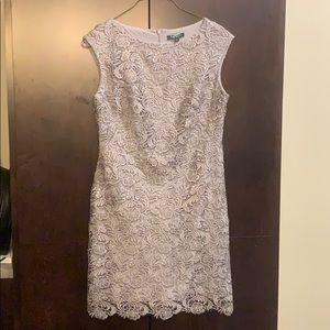 Ralph Lauren Wedding Guest dress